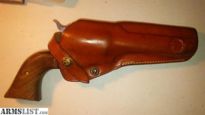 For Sale: Ruger Old Vaquero