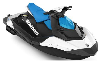 2019 Sea-Doo Spark 2up 900 H.O. ACE iBR + Convenience Package Plus PWC 2 Seater Portland, OR