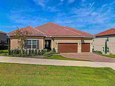1772 Bella Lago Drive Clermont Four BR, JUST REDUCED!!!