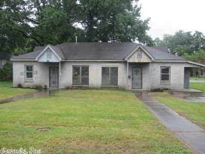 4 Bed 2 Bath Foreclosure Property in North Little Rock, AR 72114 - 1922 W Short 17th