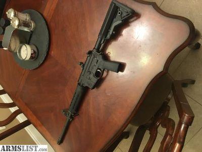 For Sale: B5 AR15 lightweight