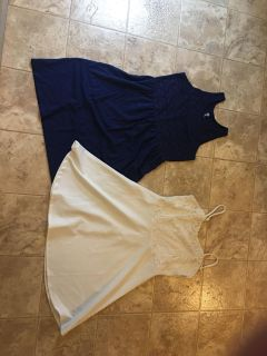 Size 14 (for more like a 12) girls dresses