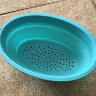 Small Collapsible Strainer - Berries/Veggies