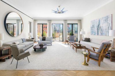 4 bedroom in Manhattan