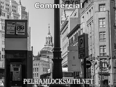 Pelham Locksmith Commercial