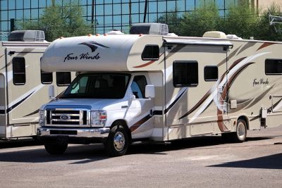 2017 Thor Motor Coach Four Winds 30C