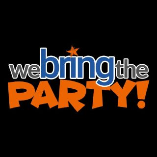 We Bring The Party, LLC (Bounce House Rental)