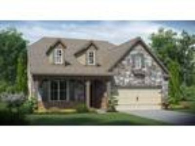 New Construction at 2845 Crimson Downs Drive, by Lennar