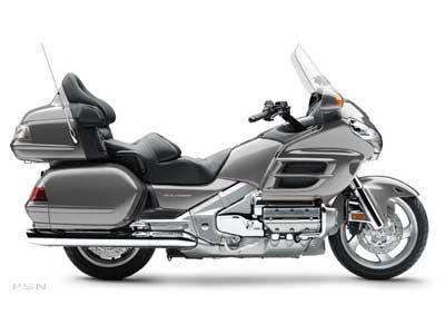 2008 Honda Gold Wing Premium Audio Touring Motorcycles Bessemer, AL