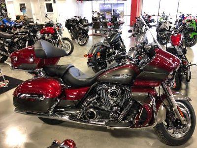 2018 Kawasaki Vulcan 1700 Voyager ABS Touring Motorcycles Bessemer, AL