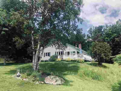 71 Miller Woods Drive Barre Three BR, Fabulous executive ranch in