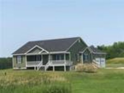 Foreclosure Auction: Three BR/Three BA Home on 2? Acres w/ Lake Views