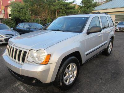2009 Jeep Grand Cherokee Laredo (GRAY)