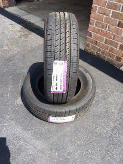 Nexan Aria AH7 Tire (2)