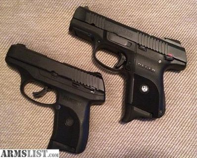 Want To Buy: Ruger SR9c or LC9s