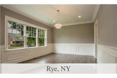 6 bedrooms House in Rye. Washer/Dryer Hookups!