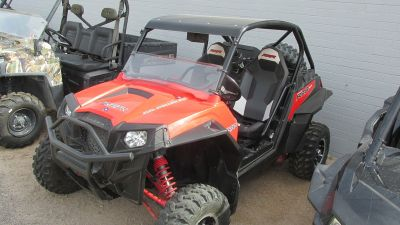 $9,500, 2011 Polaris Ranger RZR XP 900