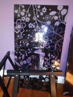 Beautiful Ikea Table/Desk