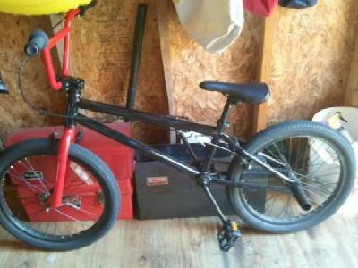 Two 20 Inch Brand New Bmx Bikes (Charlestown, NH)