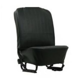 """65-67 Bug Seat Covers """"black"""""""