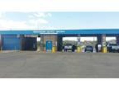 Business Opportunity for Sale: Historic Rt 66 Car Wash