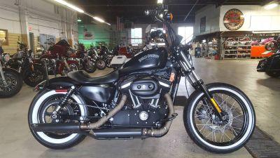 2014 Harley-Davidson Sportster Iron 883 Sport Motorcycles South Saint Paul, MN