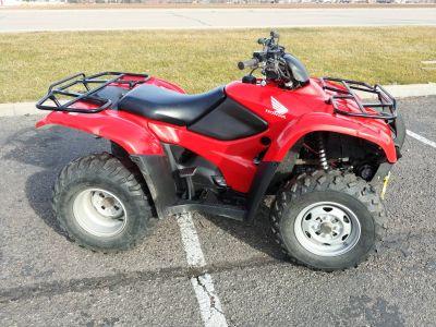 2008 Honda FourTrax Rancher 4x4 ES ATV Utility ATVs Meridian, ID