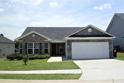 298 High Meadows Circle GROVETOWN, All brick ranch w/ stone