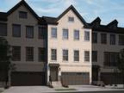 New Construction at 4773 Highside Way, by Meritage Homes