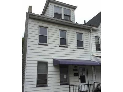 3 Bed 1.5 Bath Foreclosure Property in Easton, PA 18042 - Lehigh St