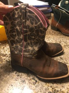 Airat cowgirl boots