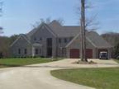 Gorgeous 5 + Bedroom 4.5 BA Home on 4.13 Acres