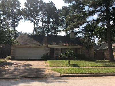 3 Bed 2 Bath Preforeclosure Property in Spring, TX 77379 - Towerstone Dr