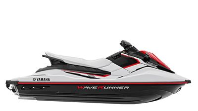 2018 Yamaha EX Sport PWC 3 Seater Lakeport, CA