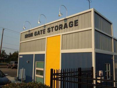 July Beaverton Storage Unit Auctions