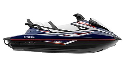 2019 Yamaha VX Cruiser HO 3 Person Watercraft Hutchinson, MN