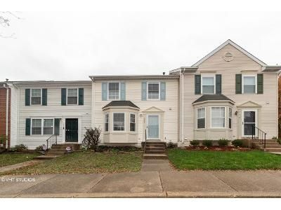 3 Bed 2.5 Bath Foreclosure Property in District Heights, MD 20747 - Rock Quarry Ter