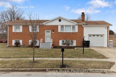 Single-family home Rental - 2003 Tinker Dr