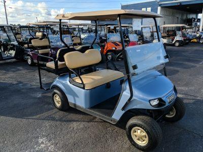 2016 E-Z-Go 4 Passenger TXT Golf Golf Carts Fort Pierce, FL