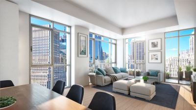 2 bedroom in Midtown