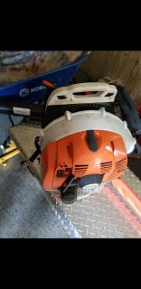 STIHL BR 430 Backpack Style Blower