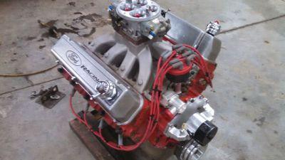 BBF 598 iron ex514 heads