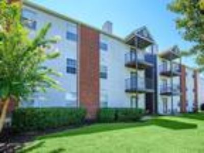 Graymere Apartments - Two BR Two BA