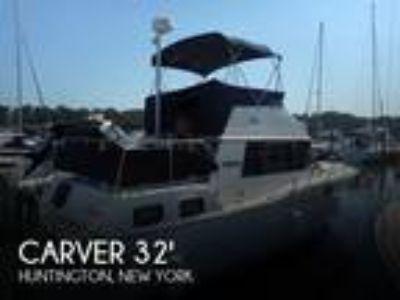 Carver - 3207 Aft Cabin