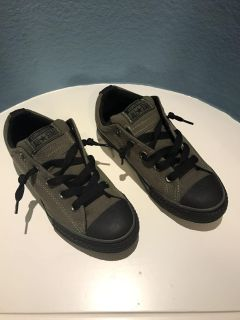 Converse All Star Boys Sneakers - New!