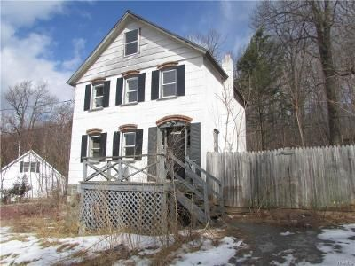 2 Bed 1 Bath Foreclosure Property in Wallkill, NY 12589 - East Rd
