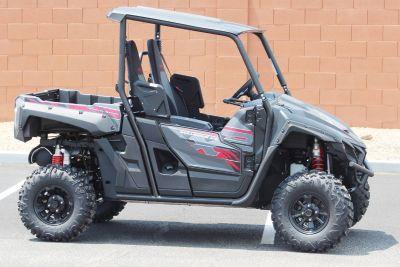 2019 Yamaha Motor Corp., USA Wolverine X2 R-Spec SE Sport-Utility Utility Vehicles Kingman, AZ