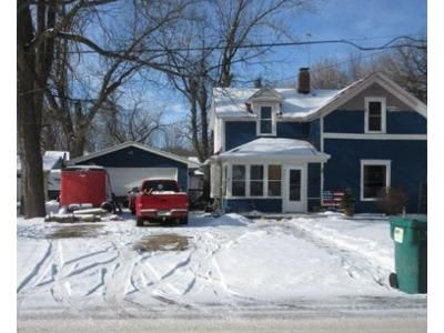 3 Bed 2 Bath Foreclosure Property in Dassel, MN 55325 - N 3rd St