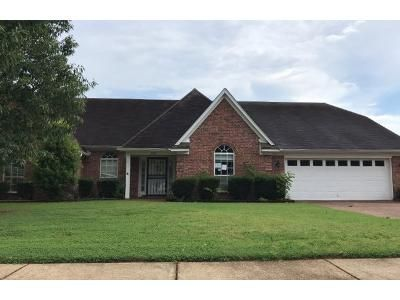 3 Bed Preforeclosure Property in Southaven, MS 38672 - Kindlewood Dr