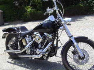 1985 Harley-Davidson SOFTAIL STANDARD